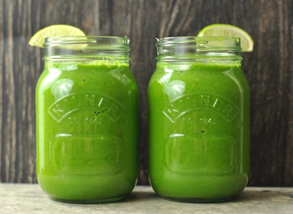 Čo to vlastne Zelené Smoothie je ?
