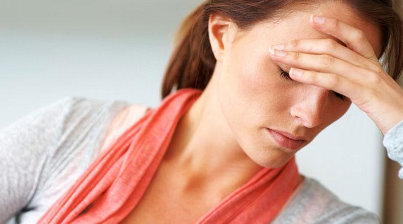 Bežné detoxikačné príznaky